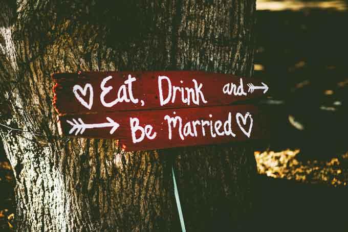 mensajes de boda