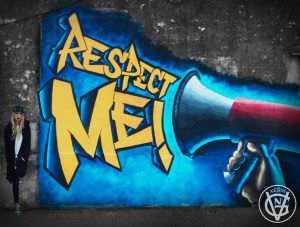 Grafiteros de Valencia - Graffiti respect me