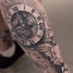 Tatuajes Numeros Romanos Precios Significados Fotos Y Opiniones