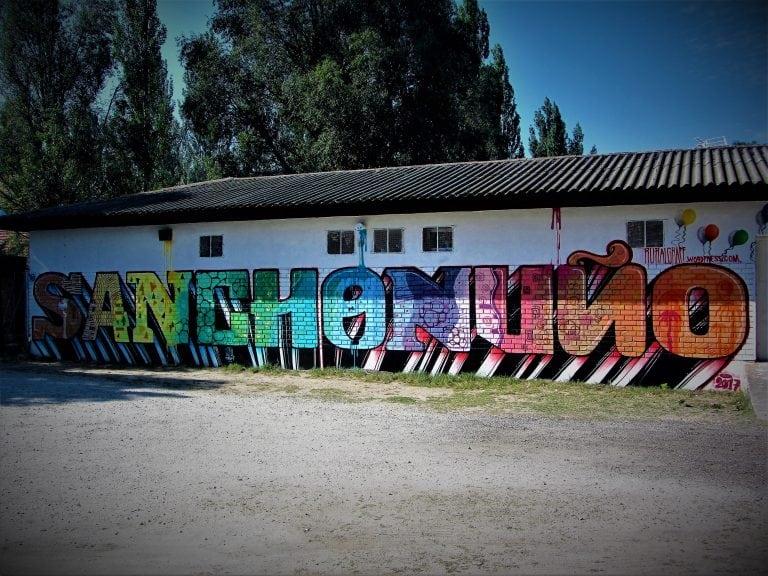 Sanchonuño