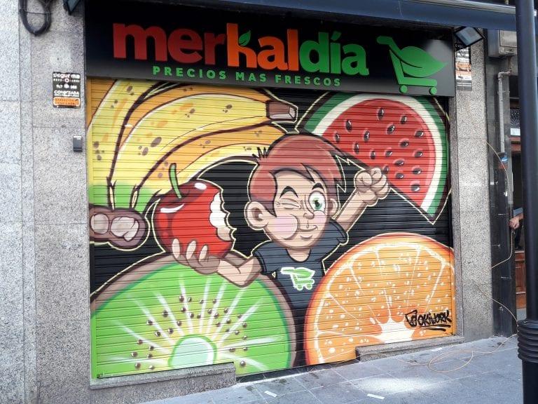 Persiana Basauri Bilbao