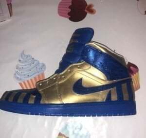 Custom Sneakers - Nike egypt
