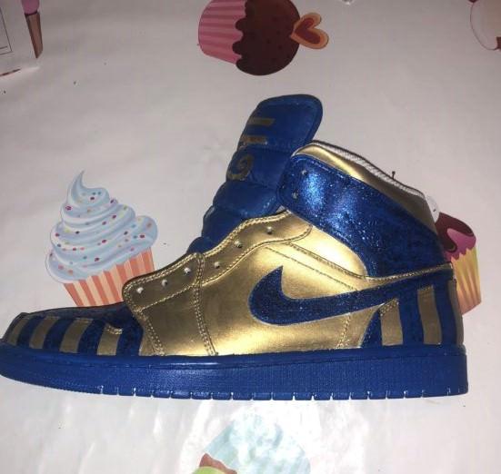 Nike egypt