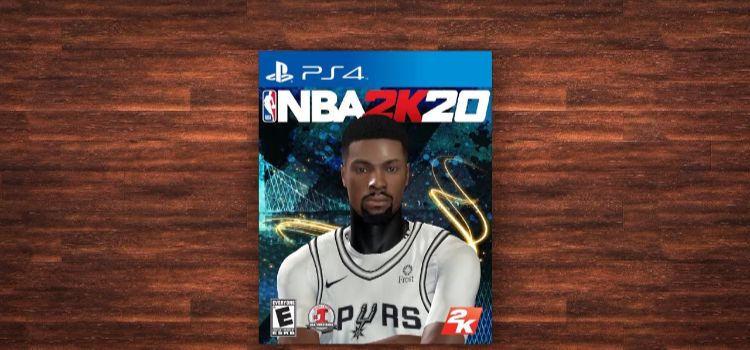 El tatuador Honart es un personaje del videojuego NBA 2K20