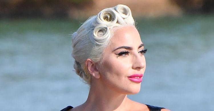 El tatuaje en el ojo de Lady Gaga revoluciona Instagram