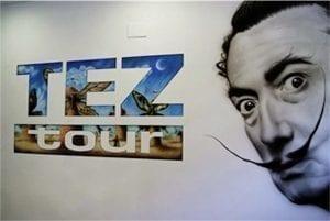 Graffiti profesional - Ruldisseny Aerografía