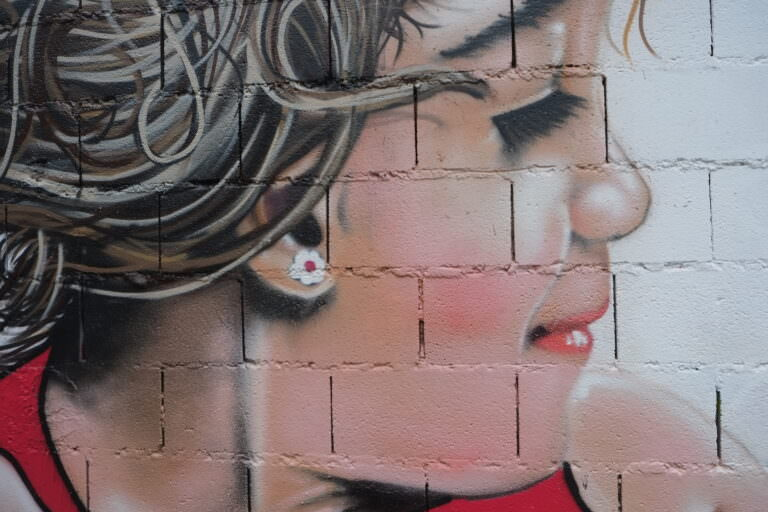 Graffiti - Realismo