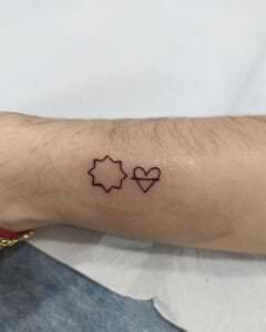 Tatuajes - Chiquitattoos