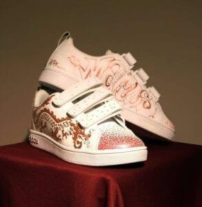 Custom Sneakers - Custom sneakers