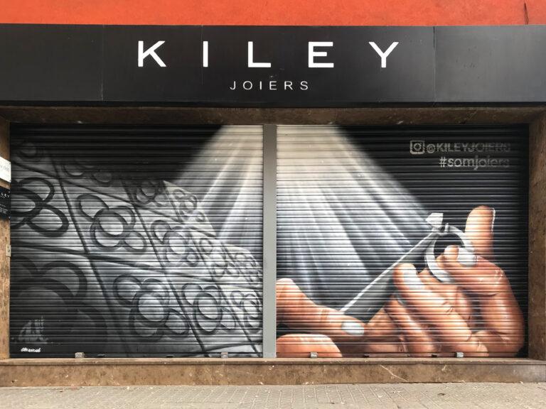 Joyeria Kiley