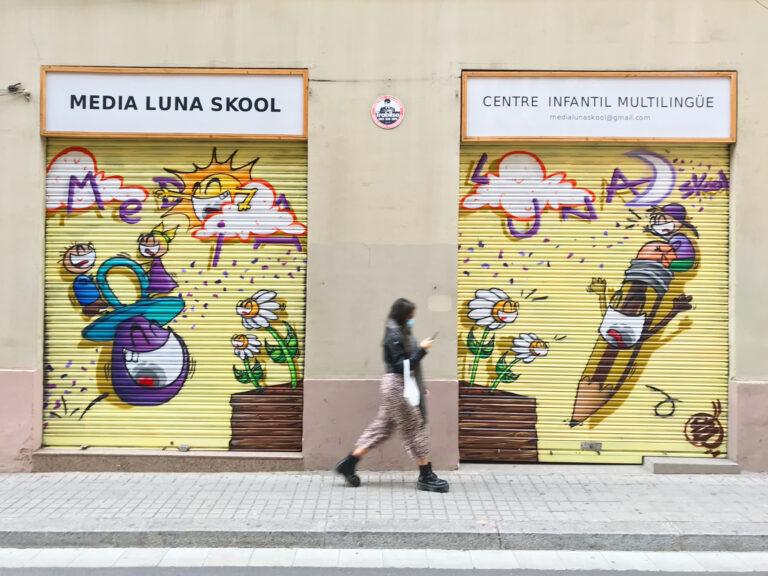Media Luna Skool