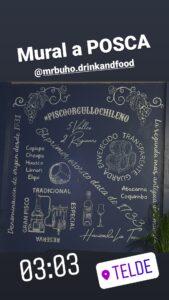 Graffiti Comercial en Las Palmas de Gran Canaria - Murales