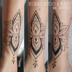 Tatuajes - Mandala