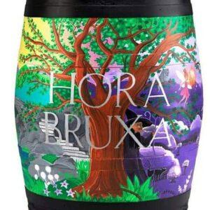 Graffiti Logroño - Barricas de vino pintadas a mano